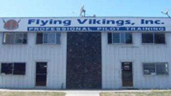 Flying Vikings' Facility