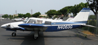Private Aircraft N30758